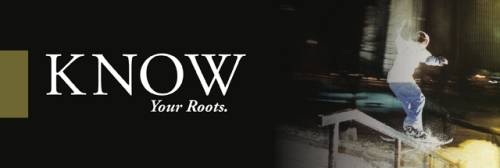 brobomb know your roots interview jason levinthal title